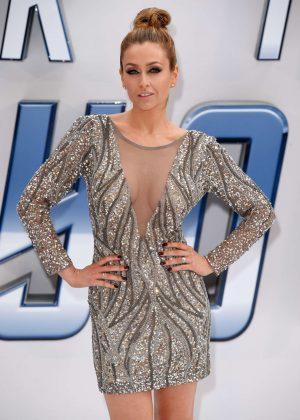 Gemma Merna - 'Star Trek Beyond' Premiere in London