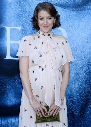 Gemma Whelan - 'Game Of Thrones' Season 7 Premiere in Los Angeles