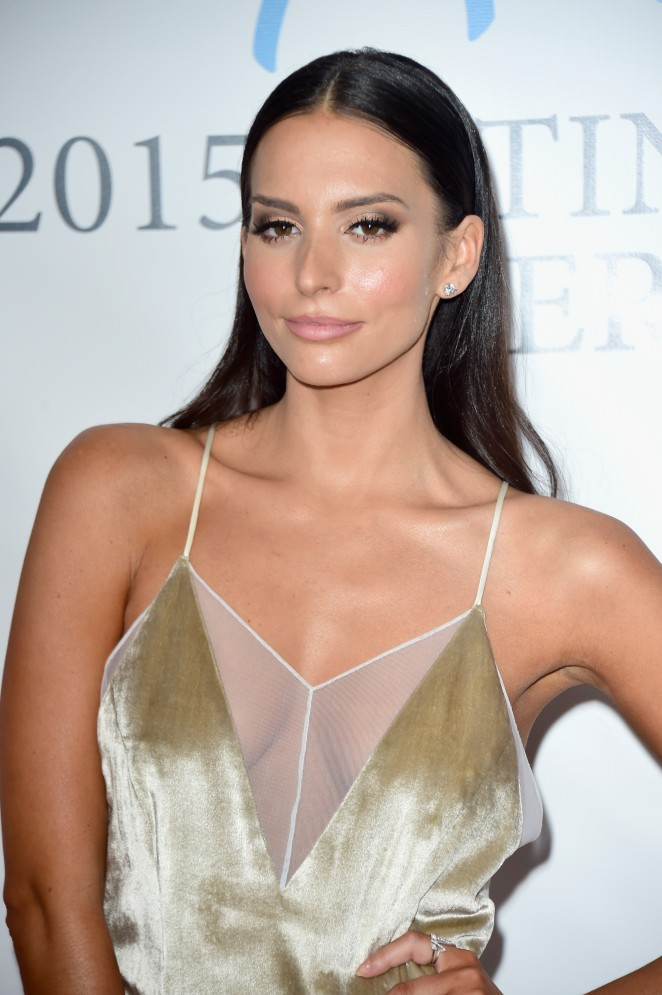Genesis Rodriguez - 2015 Latin GRAMMY Person Of The Year in Las Vegas