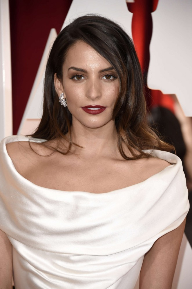 Genesis Rodriguez - 2015 Academy Awards in Hollywood