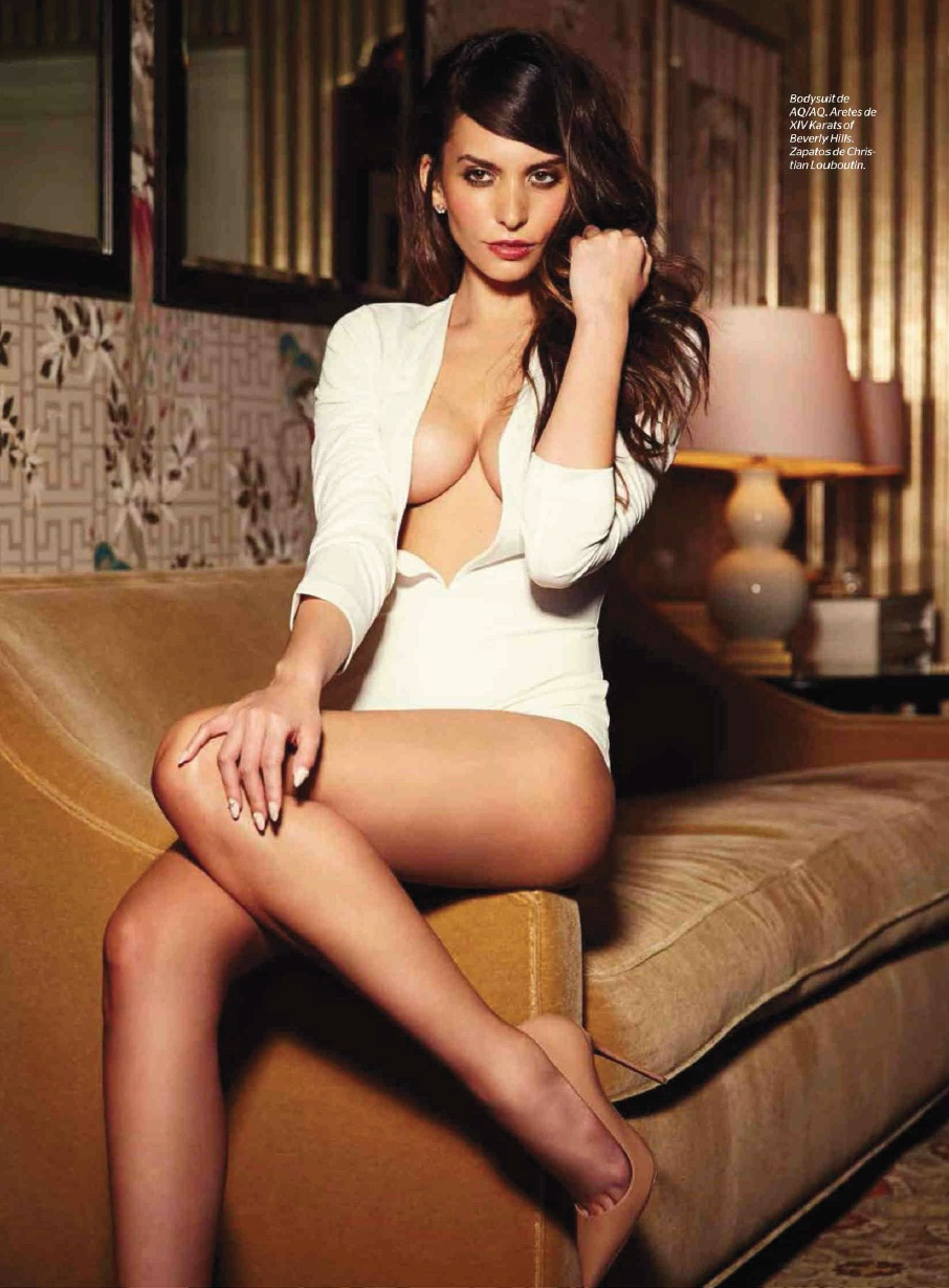 Genesis rodriguez sexy 7 Photos nudes (41 photos), Twitter Celebrity pics