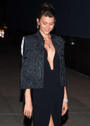 Georgia Fowler - 13th Annual CFDA/Vogue Fashion Fund Awards in NY