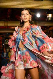 Georgia Fowler - Peter Pilotto Fashion Show SS 2020 - Milan Fashion Week