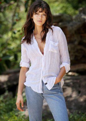 Georgia Fowler - Photoshoot in Sydney