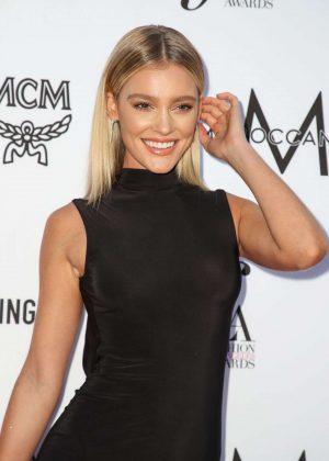 Georgia Gibbs - 2018 Fashion Los Angeles Awards in LA