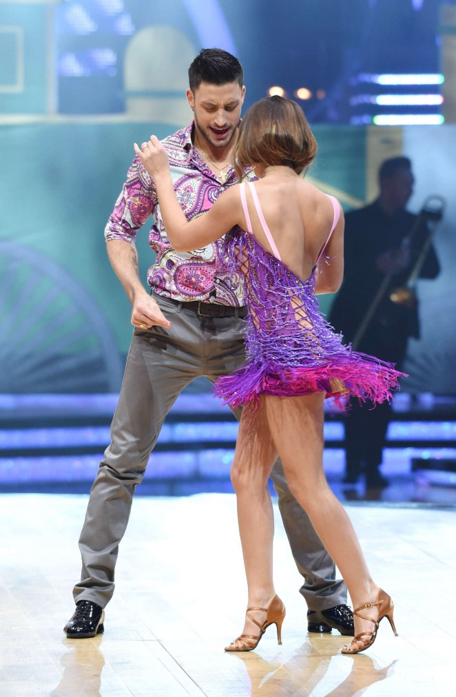 strictly come dancing tour 2016 georgia and giovanni relationship
