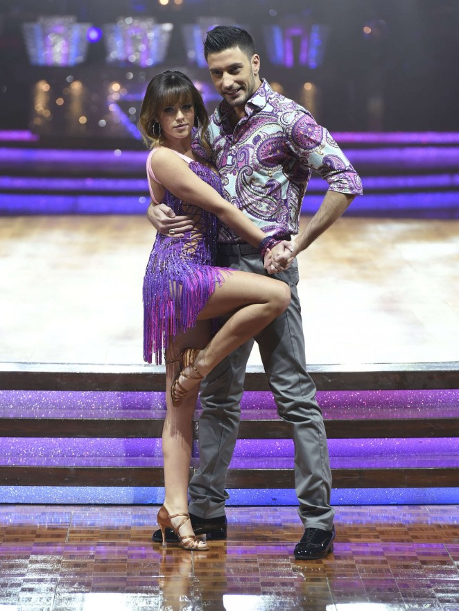 Georgia May Foote - Strictly Come Dancing Live Tour 2016