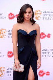 Georgia May Foote - BAFTA Television Awards 2019 in London