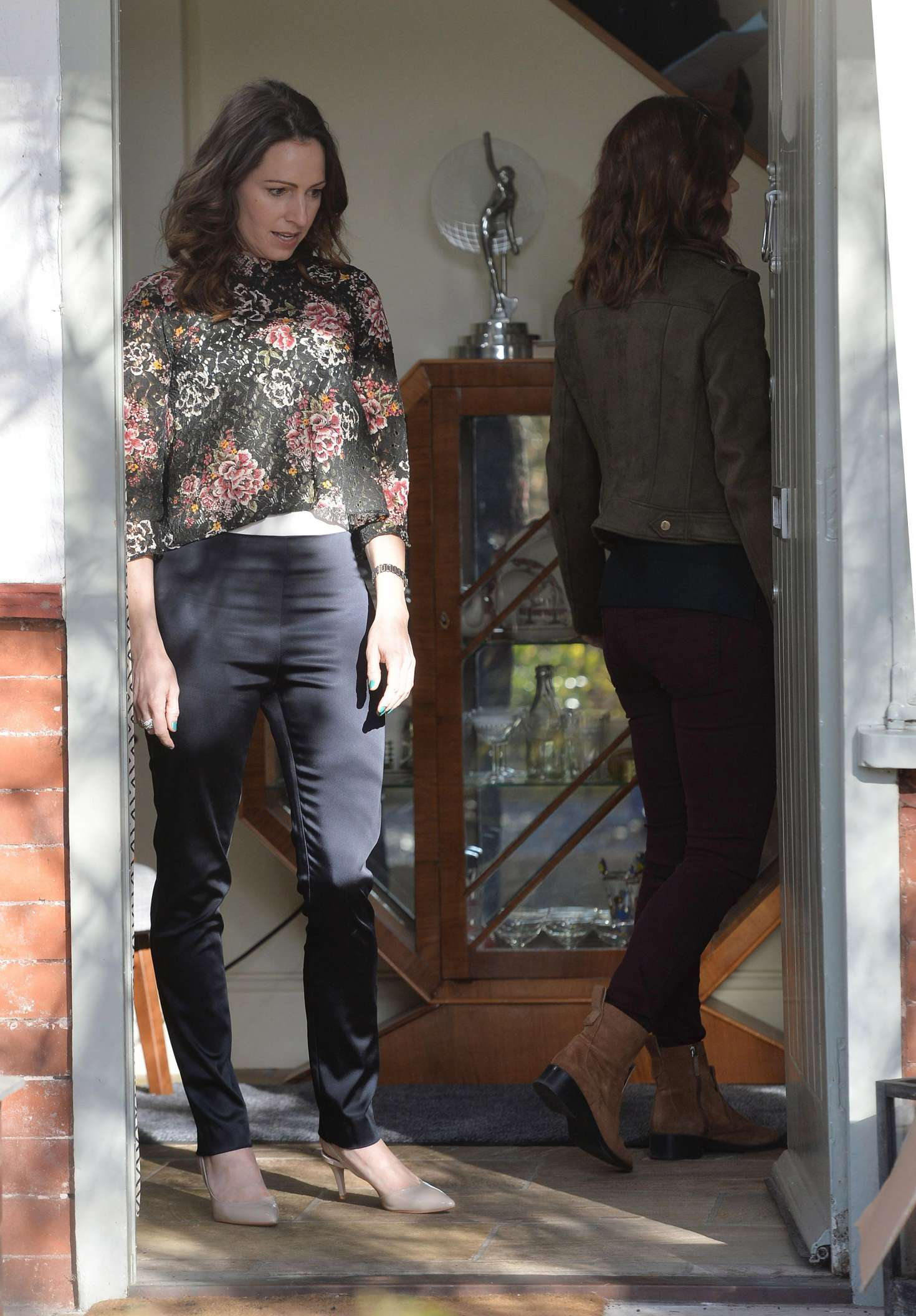 Nadia Tass Adult clips Brooke Ballentyne,Spruha Joshi