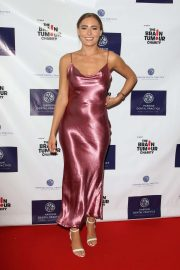 Georgie Clarke - Harrow Dental Practice x Brain Tumour Charity Gala Dinner in London