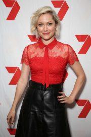 Georgina Haig - 'Secret Bridesmaids' Business' TV Show Premiere in Sydney
