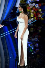 Georgina Rodriguez - 2020 Sanremo Music Festival
