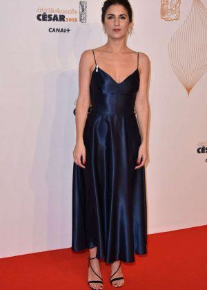 Geraldine Nakache - 2018 Cesar Film Awards Ceremony in Paris