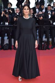 Geraldine Nakache - 2019 Cannes Film Festival Closing Ceremony