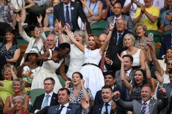 Geri Halliwell – Wimbledon Tennis Championships 2019-14