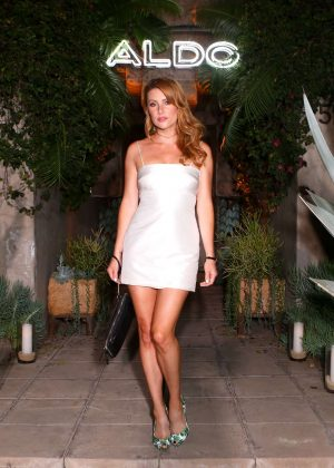 Gia Marie - Aldo's Exotic Summer Soiree in Los Angeles