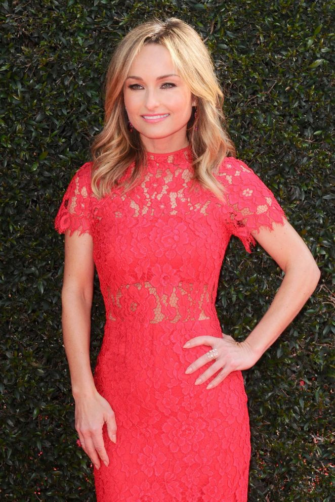Giada De Laurentiis – 2018 Daytime Emmy Awards in Pasadena