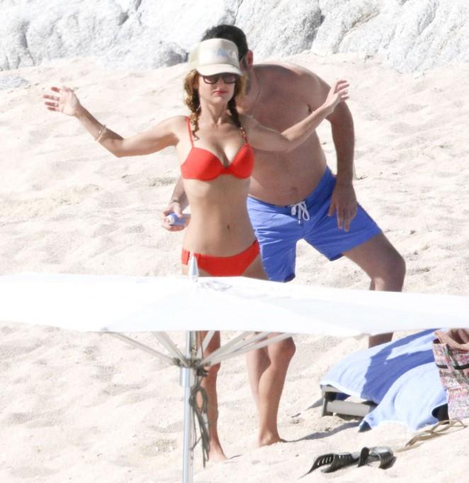 Giada De Laurentiis: Wearing a bikini in Los Cabos (adds)-08