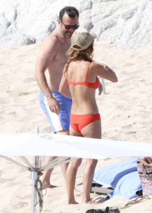 Giada De Laurentiis: Wearing a bikini in Los Cabos (adds)-14