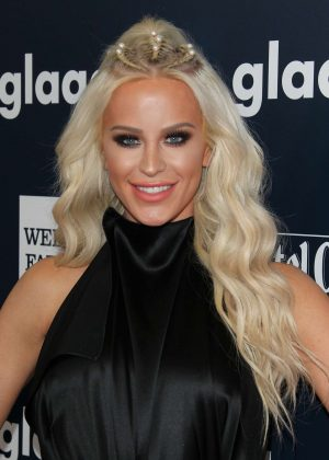 Gigi Gorgeous - 2017 GLAAD Media Awards in Los Angeles