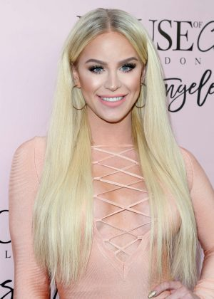 Gigi Gorgeous - House of CB Launch in West Hollywood