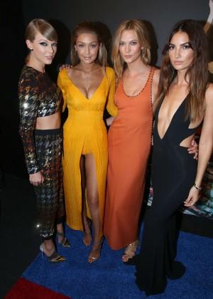 Gigi Hadid: 2015 MTV Video Music Awards -02