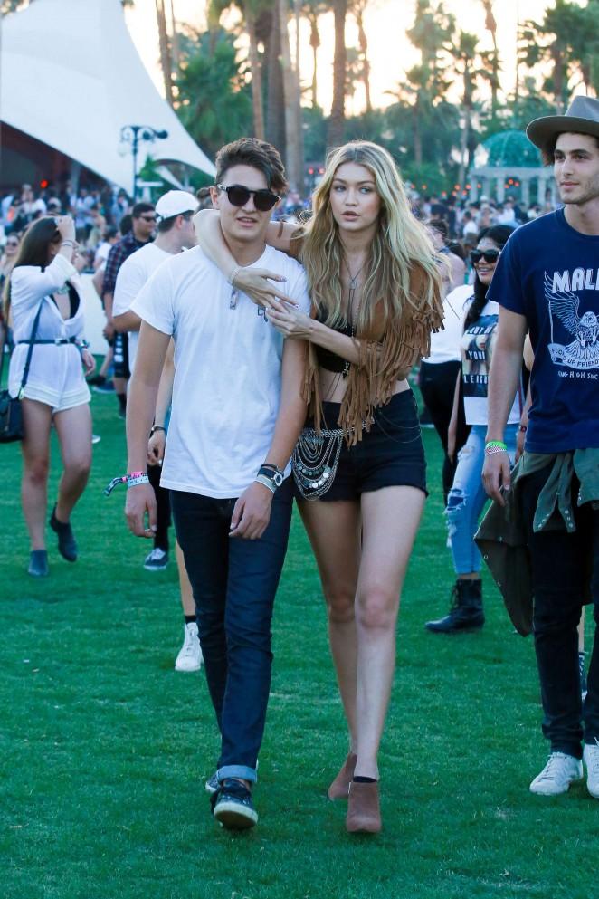 Coachella date in Sydney