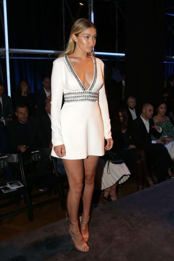 7ad4f4b708e Gigi Hadid  David Jones SS 2015 Fashion Launch -15 – GotCeleb