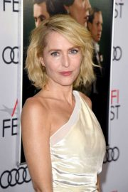 Gillian Anderson - 'The Crown' Premiere at AFI FEST 2019 in Hollywood