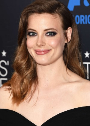 Gillian Jacobs - 2015 Critics Choice Television Awards in Beverly Hills