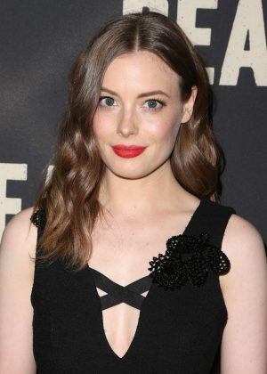 Gillian jacobs 39 dean 39 screening in los angeles for Annapurna cuisine los angeles