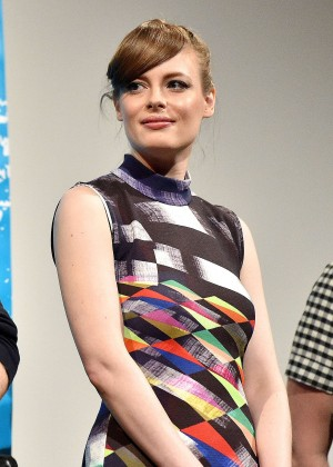 Gillian Jacobs - 'Don't Think Twice' Screening at SWSW 2016 in Austin