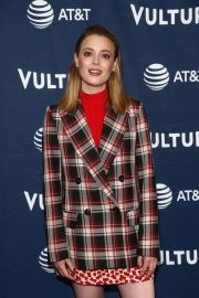 Gillian Jacobs - Vulture Festival LA 2019 in Los Angeles