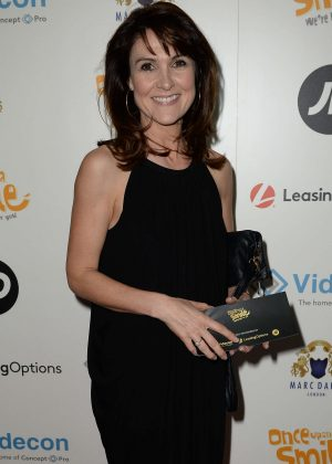 Gillian Kearney - Once Upon A Smile Grand Ball 2016 in Manchester