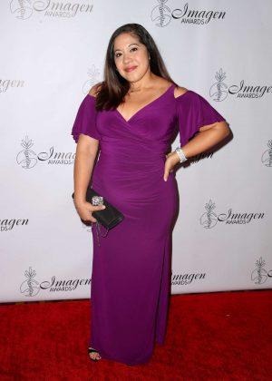 Gina Brillon - 2018 Imagen Awards in Los Angeles