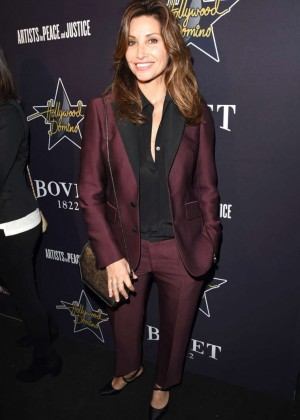 Gina Gershon - 2015 Hollywood Domino Gala in LA