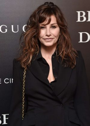 Gina Gershon - 'Beatriz at Dinner' Screening in NYC