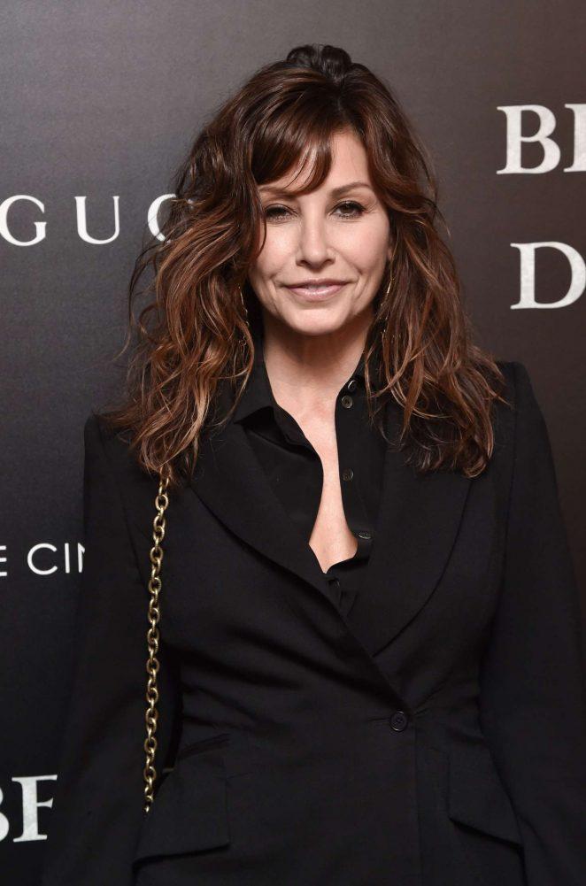 Gina Gershon - 'Beatriz at Dinner' Screening in NYC