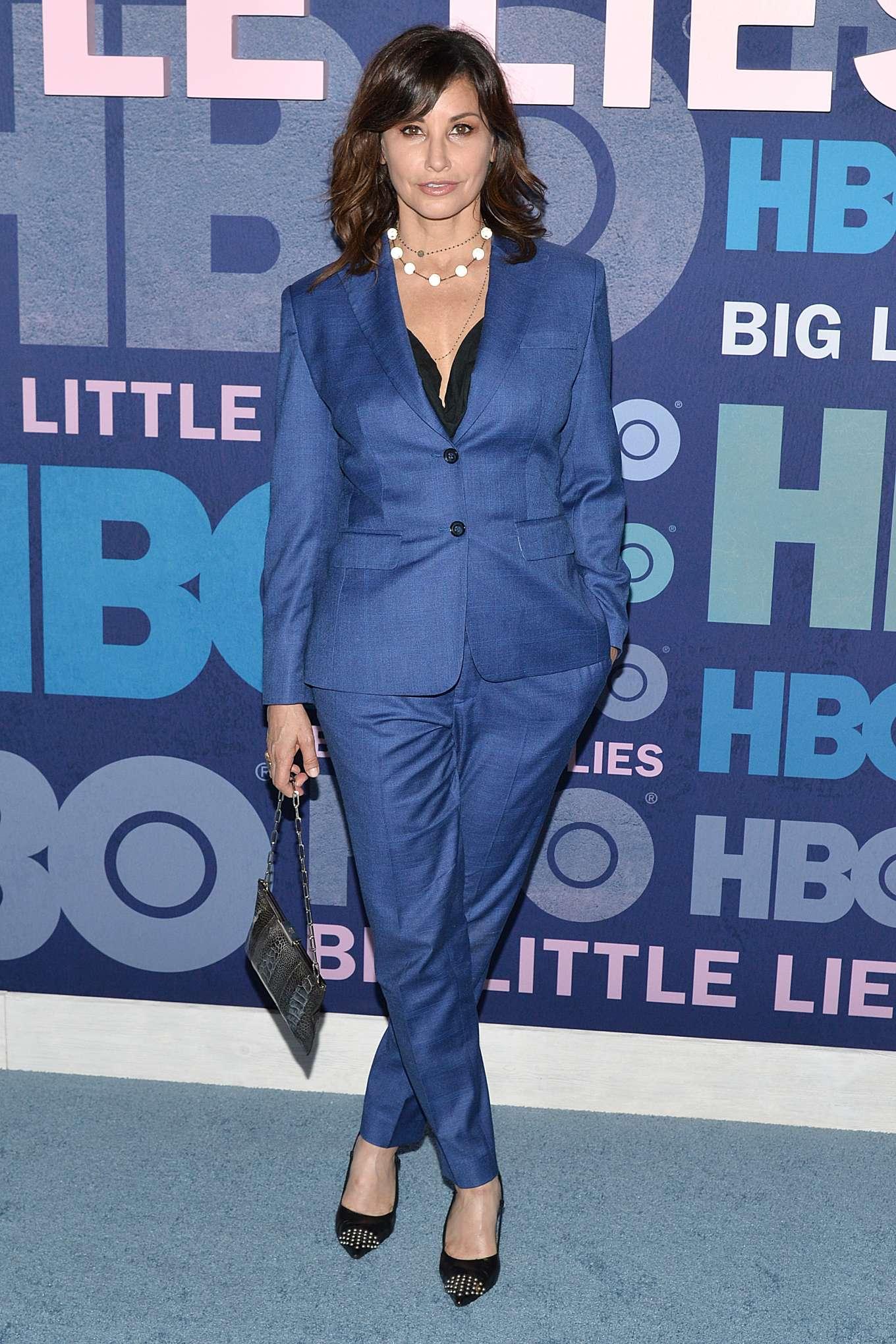 Gina Gershon 2019 : Gina Gershon: Big Little Lies Season 2 Premiere-02