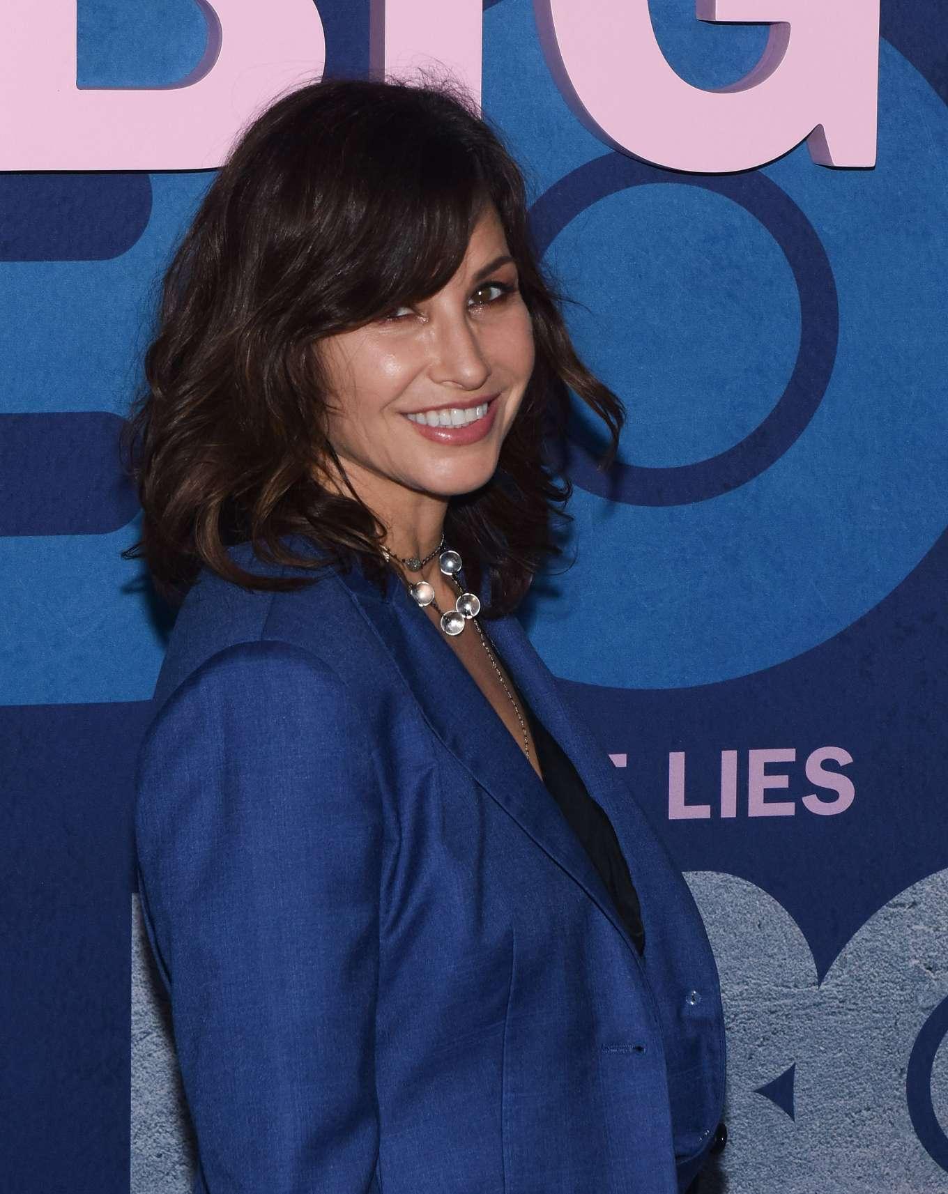 Gina Gershon 2019 : Gina Gershon: Big Little Lies Season 2 Premiere-03
