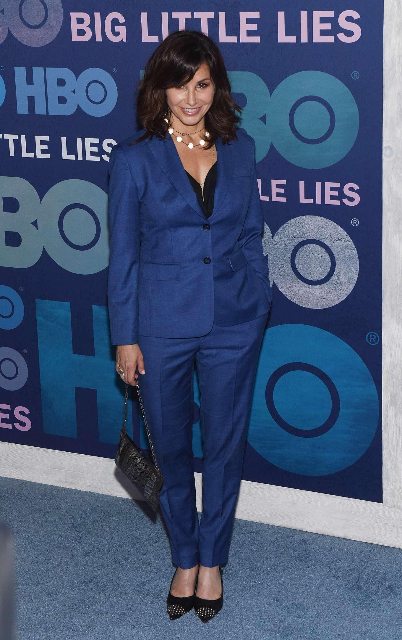 Gina Gershon 2019 : Gina Gershon: Big Little Lies Season 2 Premiere-04