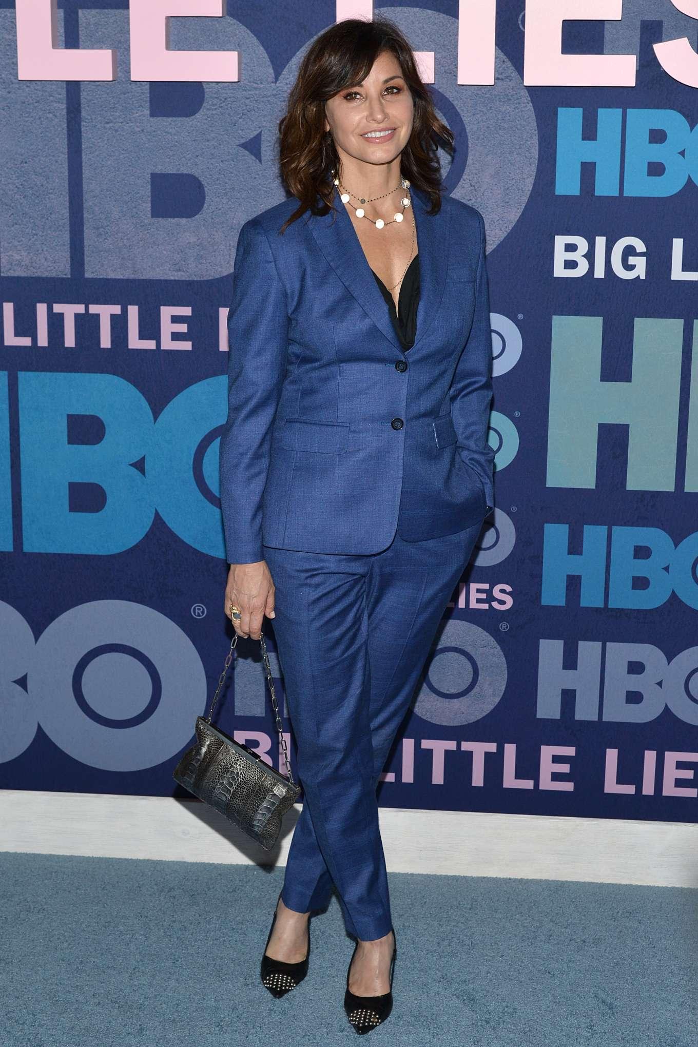 Gina Gershon 2019 : Gina Gershon: Big Little Lies Season 2 Premiere-08