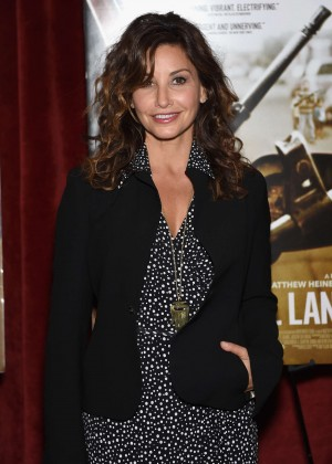 Gina Gershon - 'Cartel Land' Special Screening in NYC
