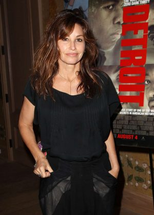 Gina Gershon - 'DETROIT' Special Screening in New York