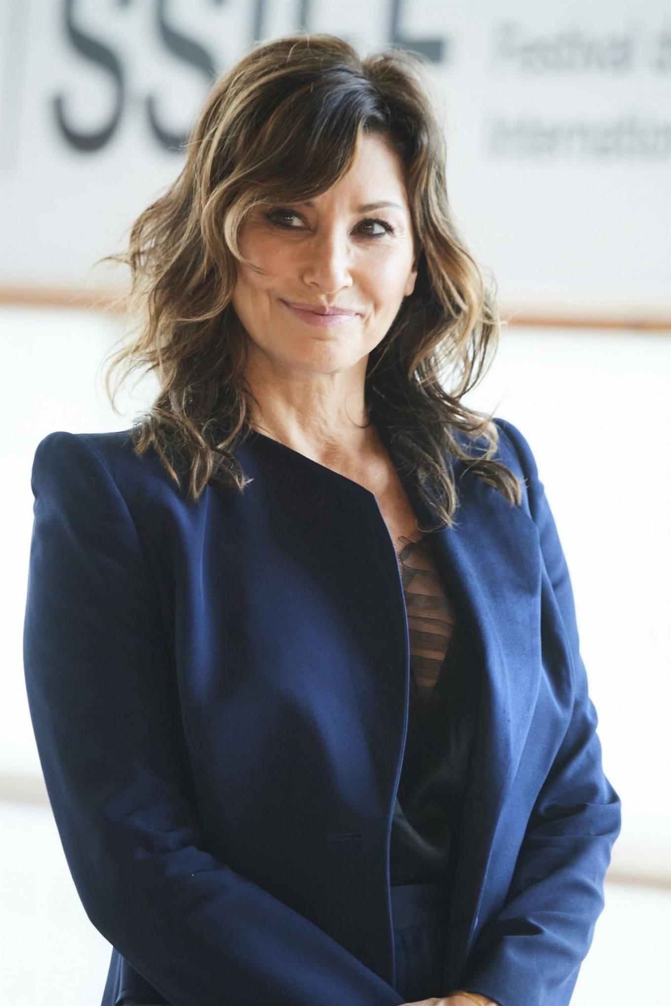 Gina Gershon - Photocall at 2020 San Sebastian Film Festival