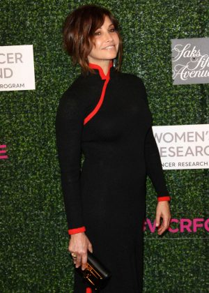 Gina Gershon - The Women's Cancer Research Fund hosts an Unforgettable Evening in LA