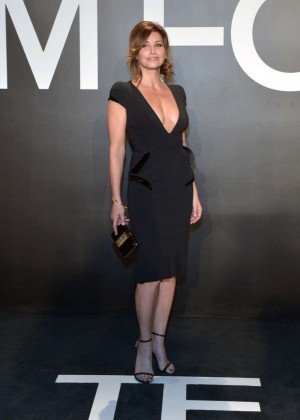 Gina Gershon - Tom Ford 2015 Womenswear Collection Presentation in LA