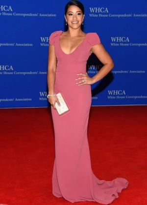 Gina Rodriguez - 2015 White House Correspondents' Association Dinner in Washington