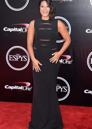 Gina Rodriguez - ESPY Awards 2016 in Los Angeles