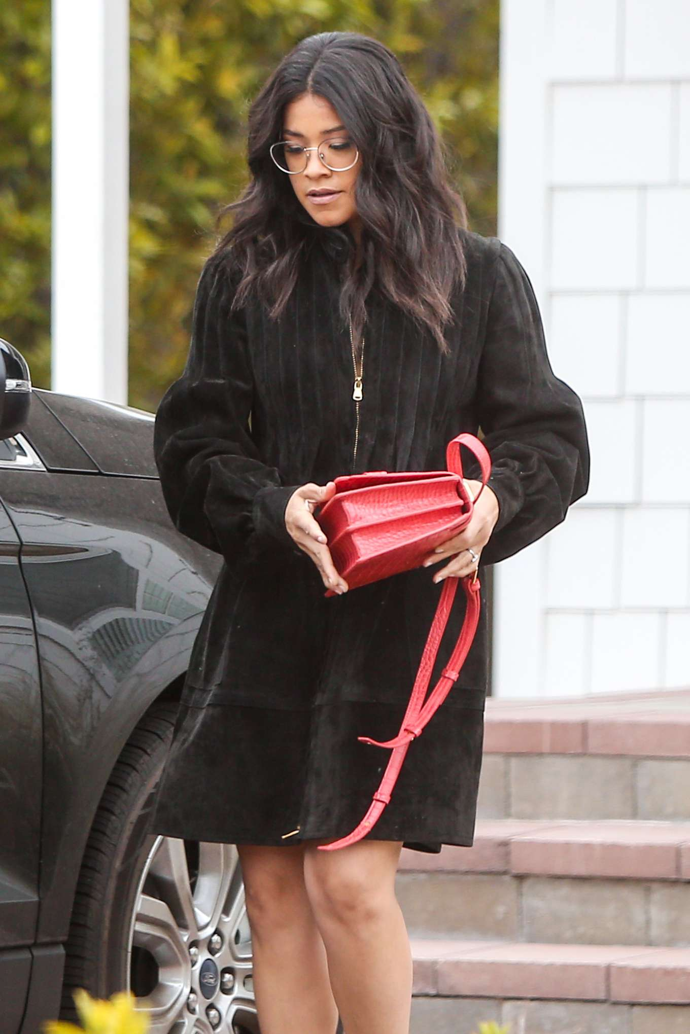 Gina Rodriguez 2019 : Gina Rodriguez: Out in Los Angeles -09